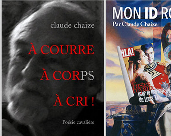Claude Chaize