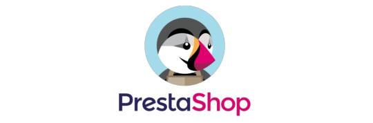 Site e-commerce Prestashop illustration 1